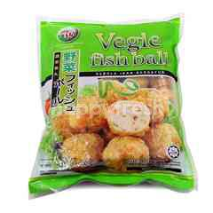 Figo Vegie Fish Ball