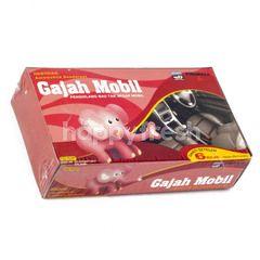 Fumakilla Gajah Mobil