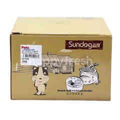 Sundog Round Spill Resistant Feeder