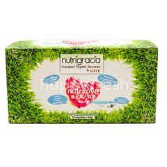 NUTRIGRACIA Organic Nutrilove (15 Sachets)
