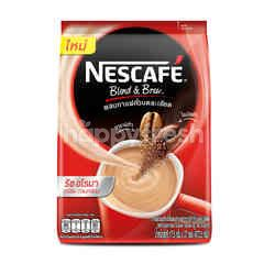 Nescafé Rich Aroma 3 in 1  Coffee Mix Powder