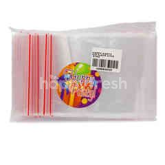 Happy Party Plastik Klip 8.7x13cm