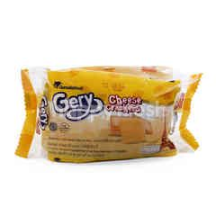 Gerry Cheese Crackers
