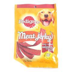 Pedigree Dendeng Daging untuk Anjing