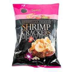Papatonk Shrimp Crackers