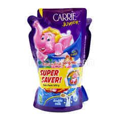 Carrie Junior Twin Pack Baby Hair & Body Wash