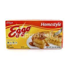 Kellogg's Eggo Waffles