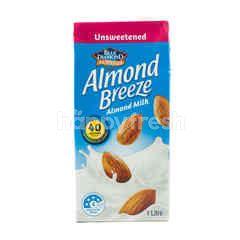 Blue Diamond Almond Breeze Tawar