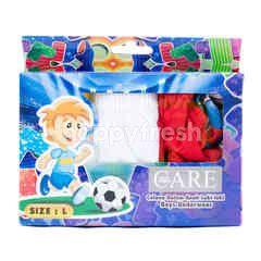 Super Indo Care Celana Dalam Anak Laki-Laki Ukuran L