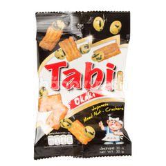 Tabi Okaki Japanese Mixed Nut - Crackers