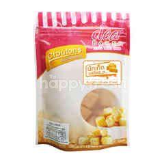 Superfresh Nuggets Crispy Bread Garlic Butter