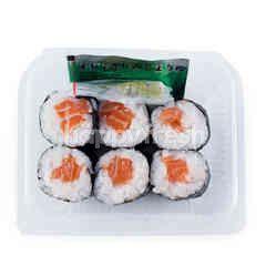 Sushi Sashimi 9
