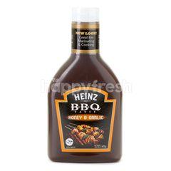 Heinz BBQ Sauce Honey & Garlic