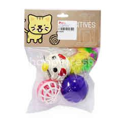 Pawsitives Cat Toy