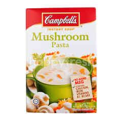 Campbell's Mushroom Pasta Flavour