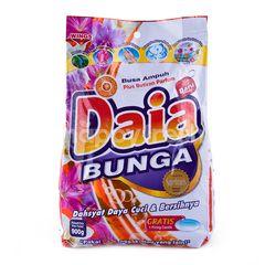 Daia Deterjen Bubuk Aroma Bunga