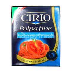 Cirio Finely Chopped Tomatoes