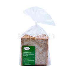 Chef's Whole Wheat Toast Bread