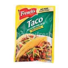 French's Taco Seasoning Mix Original