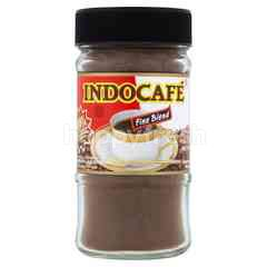 Indocafe Fine Blend Gourmet Instant Coffee