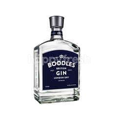 Boodles British Gin London Dry