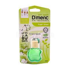 D'Menc Fresh Green Apple Air Freshener
