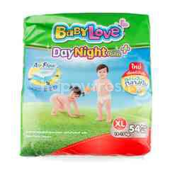 Baby Love Baby Pants Day Pant XL 54 Pcs