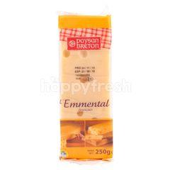 Paysan Breton Keju L'Emmental Francais
