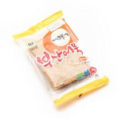 SAJODAERIM Dae Rim Sun Squared Fishcake