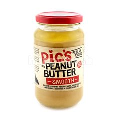 Pic's Peanut Butter Smooth