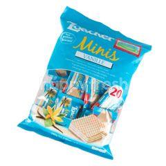 Loacker Minis Vanilla