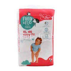 Fred & Flo XL46 Easy Fit Pants