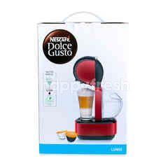 Nescafé Dolce Gusto Lumio Type 9777 Merah