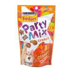 Friskies Party Mix Classic