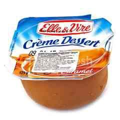 Elle & Vire Crème Dessert Karamel
