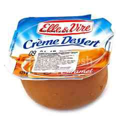 Elle & Vire Crème Dessert Caramel Pudding