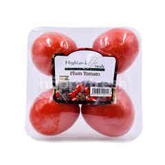 PAPRIKA FRESH Plum Tomato