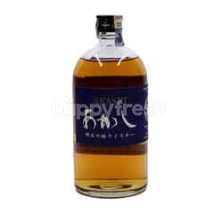 Akashi Eigashima Whisky