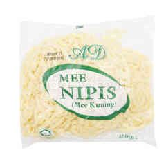 AD Mee Nipis Mee Kuning