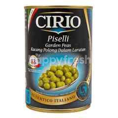 CIRIO Piselli Canned Garden Peas