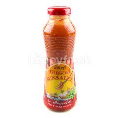 Sun Sauce Spicy Suki Sauce Karen Pepper Formula