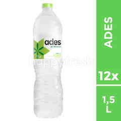 Ades Air Mineral 1.5L 12 Pack