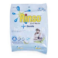 Rinso Anti Stain Gentle Care Detergent