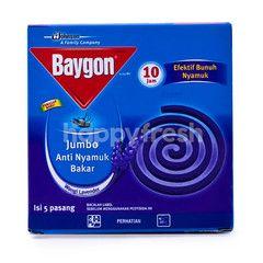 Baygon Fuel Jumbo Anti Mosquito