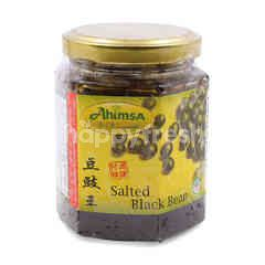 Ahimsa Salted Black Bean