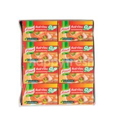Knorr Tom Yum Soup Cubes