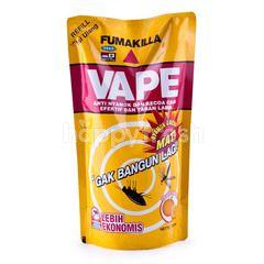 Fumakilla Liquid Vape Anti Mosquito Orange