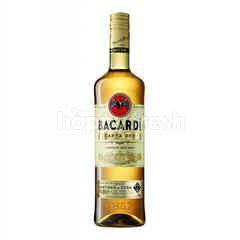 Bacardi Oro Gold Rum