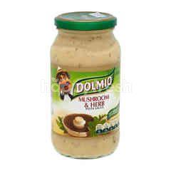 Dolmio Mushroom & Herb Pasta Sauce