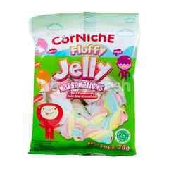 Corniche Fluffy Jelly Marshmallow
